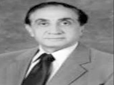 غلام علی کے الزامات کھسیانی بلی کھمبا نوچے کے مترادف ہیں،گلزارفیروز