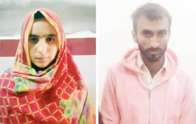 قصور میں غیرت کے نام پر 25 سالہ نوجوان قتل