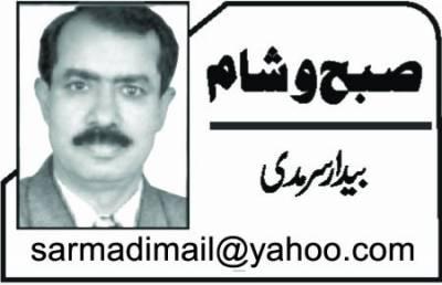 نئے پاکستان میں نئی سیاست کی آنکھ مچولی