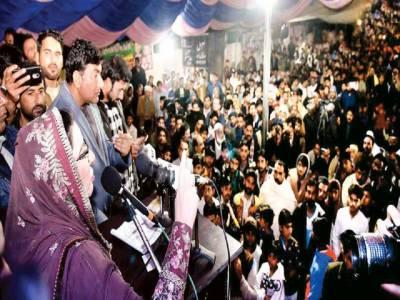 آٹا بحران کی ذمہ دار سندھ حکومت، میڈیا پر منفی پراپیگنڈا چل رہا ہے: فردوس عاشق