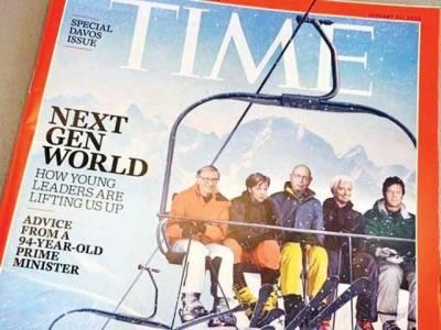 وزیراعظم عمران خان ماحولیات کی ترجمانی کرنے والی 5 عالمی شخصیات میں شامل