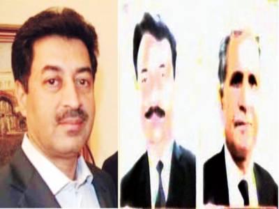 سکندر سلطان چیف الیکشن کمشنر: پارلیمانی کمیٹی کی منظوری