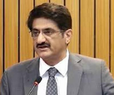 انسانی حقوق کے اصولوں پر عملدرآمد میں سندھ دوسرے صوبوں سے آگے ہے: مراد علی شاہ