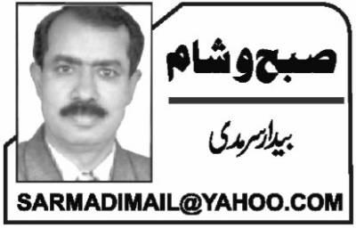 عزیز میمن کا قتل اور فیاض الحسن چوہان کامطالبہ