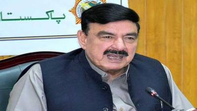 امریکہ طالبان معاہدہ سے دنیا میں امن ، پاکستان افغانستان ترقی کریں گے: شیخ رشید