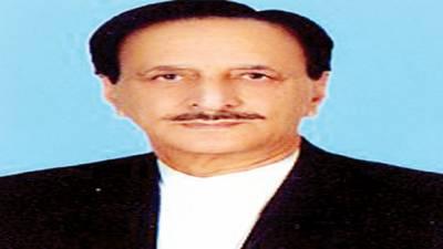 قائداعظم نے قرارداد پاکستان کی منظوری کے بعد حمید نظامی کو اخبار نکالنے کیلئے کہا: راجہ ظفر الحق