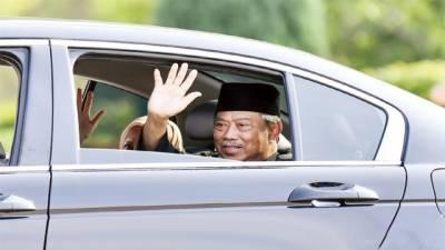 ملائیشیا: وزیراعظم محی الدین یاسین نے حلف اٹھا لیا، میرے ساتھ دھوکہ ہوا مہاتیر