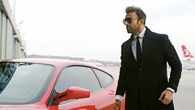 شان شاہد کی فلم 'ضرار' کا ٹریلر جاری'شائقین کو پسند