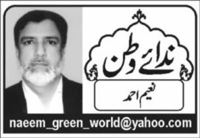 مجاہد پاکستان پروفیسر ڈاکٹر رفیق احمد