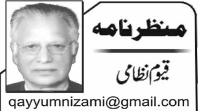 کورونا سیاست: ڈاکٹر رفیق احمد کی رحلت