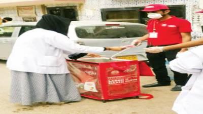 یونیلیور پاکستان نے کرونا وائرس کے متاثرین کی مدد کیلئے 20 کروڑ روپے وقف کر دیئے