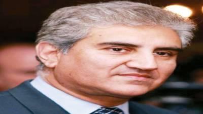 کرونا : بیرون ملک پاکستانیوں کی مرحلہ وار واپسی پر غور ،شاہ محمود کا سیکرٹری او آئی سی کو فون