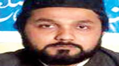 اسلام امن' محبت' رواداری کا درس دیتا ہے: ذوالقرنین چوہدری