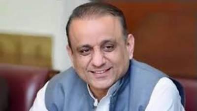 شاہین رضاکی پارٹی کیلئے خدمات کو یاد رکھا جائے گا :سینئر وزیر پنجاب