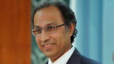 ایف اے ٹی ایف اور قرضوں میں ریلیف پر جی 20 ممالک کا شکریہ: حفیظ شیخ