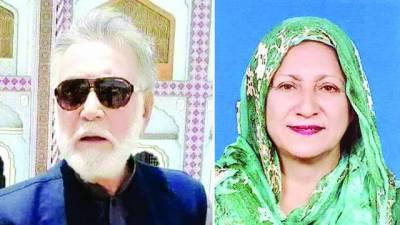 کرونا: پاکستان میں اموات ہزار سے زائد، کیس 47000: ایم پی ایز شاہین رضا اور فضل آغاز جاں بحق