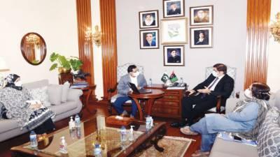 کرونا وائرس: ٹیسٹ کی صلاحیت یومیہ 6600 کردی، وزیراعلیٰ سندھ، احتیاطی تدابیر کیلئے سخت اقدامات کریں: ڈبلیو ایچ او