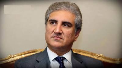 پاکستان کرونا کی انتہا کو چھو رہا، احتیاطی تدابیر پر عملدرآمد کی ضرورت ہے: شاہ محمود