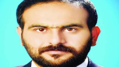 شیخوپورہ:وقاص حیدر ورک ضلعی صدر مسلم لیگ ق یوتھ ونگ مقرر