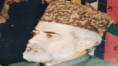 ماہر تعلیم میاں بشیراحمد 70برس کی عمر میں انتقال کرگئے