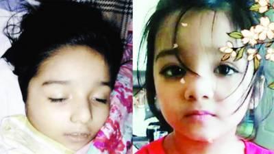 لاہور: قاتل ڈور نے 6 سالہ بچی، فیصل آباد میں نوجوان کی جان لے لی