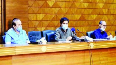 ایم کیو ایم کو پٹرول قیمتوں پر اعتراض ہے تو وفاق سے علیحدہ ہو، سندھ حکومت