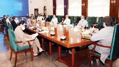 یکساں قومی نصاب یا صرف بنیادی مضامین، وزیراعلیٰ سندھ نے وفاق سے وضاحت طلب کر لی