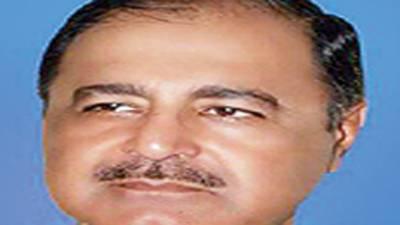 کورونا وائرس نے قومی معیشت کی بنیادیں ہلا دی ہیں : عمران پرویز دھول