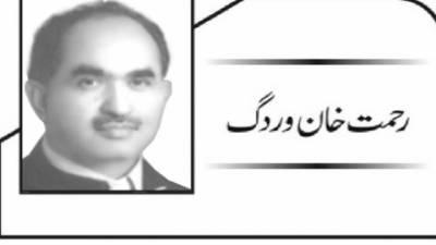 کراچی کے بدحال عوام پر رحم