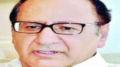 کچھ لوگ فضل الرحمن کے دھرنے پر دھاوا بولنے کے حامی تھے: شجاعت