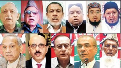 جدوجہد جاری رہیگی، عالمی برادری تحریک آزادی کشمیر کی بھرپور حمایت کرے: سردار مسعود