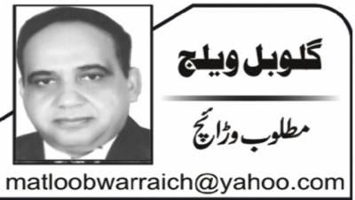ایجنٹ کلبھوشن اور پاکستان کی خارجہ پالیسی؟