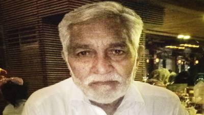 نوائے وقت کے سینئر صحافی خاور عباس کے والد چودھری امیر علی انتقال کر گئے: قل آج ہونگے