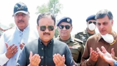 حکومت پنجاب کے شعبہ زراعت کے لئے قابل تحسین اقدامات