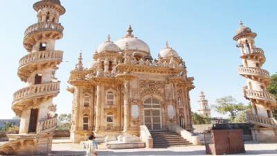 نواب جونا گڑھ پاکستان سے الحاق چاہتے تھے، بھارت نے ناجائز قبضہ کرلیا