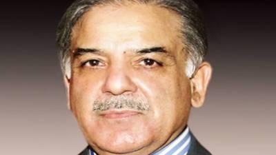 اقوام متحدہ بھارت کے غیر قانونی قبضہ والے جموں و کشمیر میں استصوال رائے کرائے: شہباز شریف