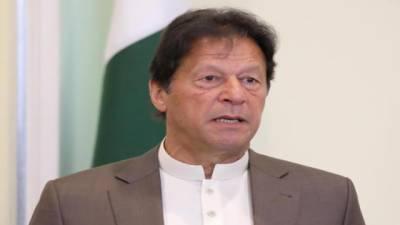 ہاکی کے فروغ کیلئے ہر ممکن اقدامات کرینگے : عمران خان