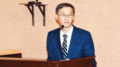 پاکستان کیساتھ تعلق، دوستی میں مزید مضبوطی آرہی ہے، چینی سفیر:  1000 ونٹیلیٹرز حوالے کر دیئے