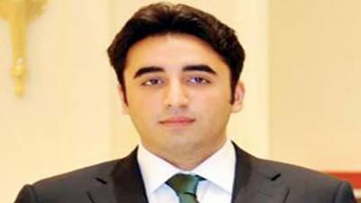 وفاق نے کراچی کو کالونی بنانے کی کوشش کی تو مخالفت کرینگے: بلاول بھٹو