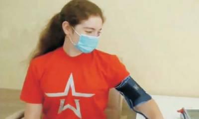 روس میں کورونا ویکسین تیار لانچ کردی گئی