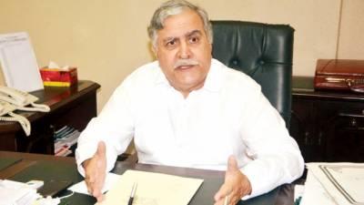 محکمہ ریونیو میں انقلابی تبدیلیاں، اوورسیز پاکستانی سفارتخانوں سے فرد لے سکیں گے: ملک انور