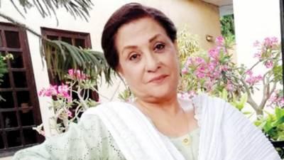 لاہور کبھی ڈرامے کا گڑھ ،اب سر گرمیاں مانند پڑ گئیں، ثمینہ احمد