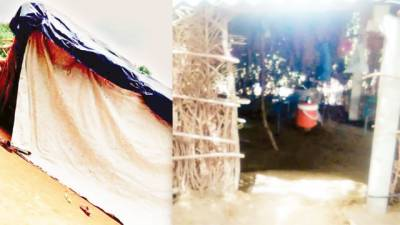 پاکستان محفوظ ملک، بھارت صرف برہمنوں کیلئے بنا ہے: متاثرہ ہندو خاندان