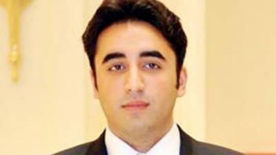 وزیراعظم سندھ آئیں بارش متاثرین کی مدد کریں: بلاول