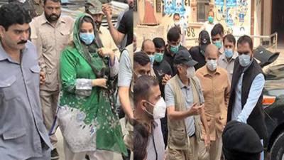 منی لانڈرنگ کیس: بیٹی کے ساتھ عدالت پیش، فرض سے بڑھ کر عوامی پیسہ بچایا: شہباز شریف