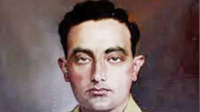 میجر راجہ عزیز بھٹی شہید کا 55واں یوم شہادت کل منایا جائے گا