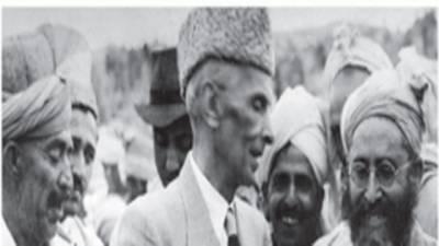 قائداعظم محمد علی جناح