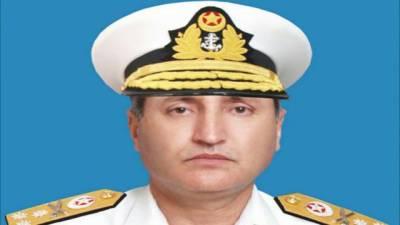 جہاز رانی معاشی و سماجی رابطے کی بحالی کا کام کرتی ہے: سربراہ پاک بحریہ