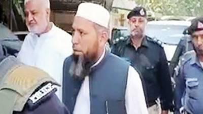 فضل الرحمن کا قریبی ساتھی موسیٰ خان گرفتار، جسمانی ریمانڈ پر نیب کے حوالے