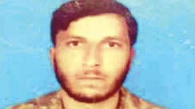 کنٹرول لائن پر بھارتی فائرنگ جاری، نائیک شہید ، پاک فوج کی جوابی کاروائی